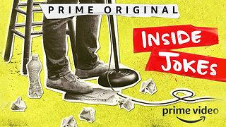Inside Jokes Season 1 - Official Trailer   Prime Video