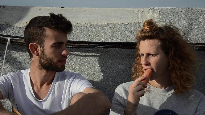 till doomsday - Uri Fahndrich & Nadia Migdal