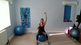 Mellow Moves FITBALL