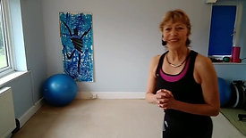 Total Body Workout Warm Up and Pulse Raiser