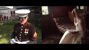 Snipets of dozens of Weddings