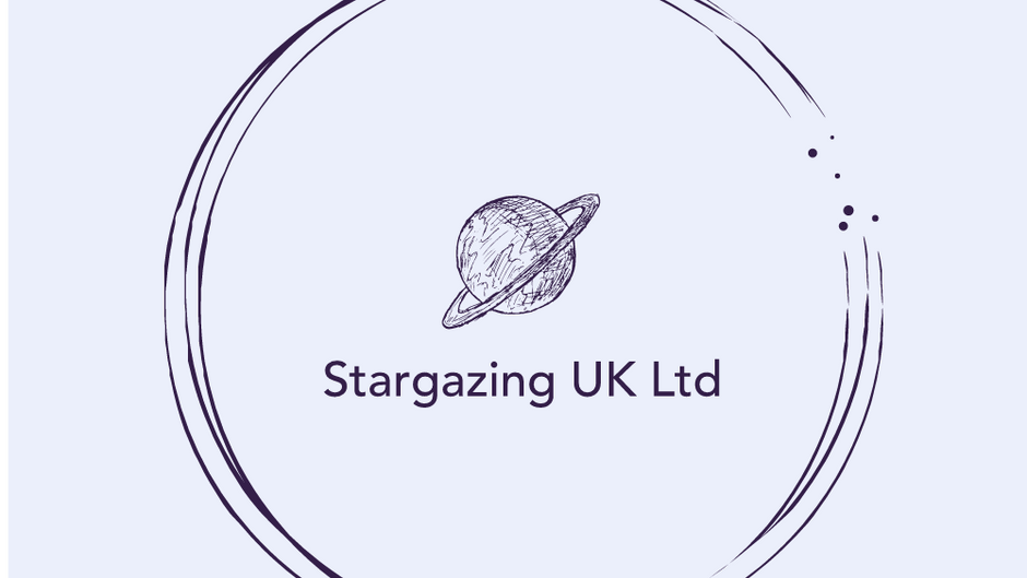 Stargazing UK Ltd YouTube Channel