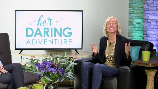 01 - Her Daring Adventure Trailer