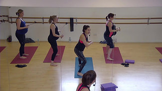 A1_2 Antenatal Pilates and Functional training