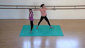 Powerful Kids | Calming Yoga