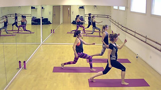 Pilates Flow Series 1 Express (2)