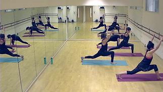 Pilates Flow Series 1 Express (1)