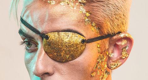 BTS: Gold Leaf