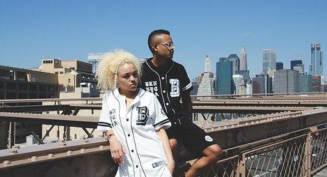 BTS: Planet Brooklyn