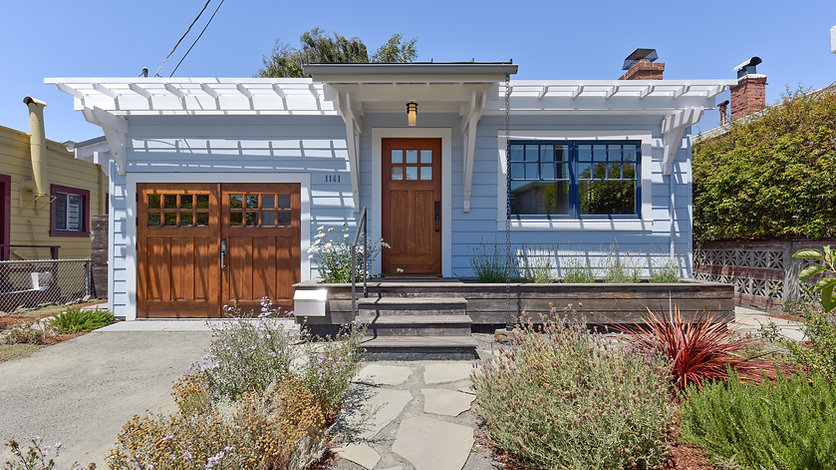 1141 Addison St., Berkeley