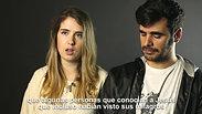 Él es - Alberto y Marina