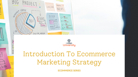 Introduction to Ecommerce Marketing Strategy