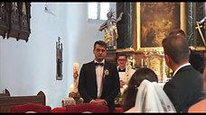Hochzeit im Schloss Totzenbach