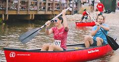 42nd Annual Great Dock Canoe Race Aftermovie!