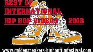 Golden Sneakers International Hip Hop Film Festival Hamburg Germany & Spohr Films International