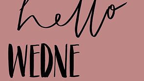 hello_wednesday_lettering_1