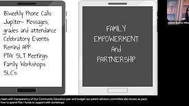 Family Empowerment @ UAU