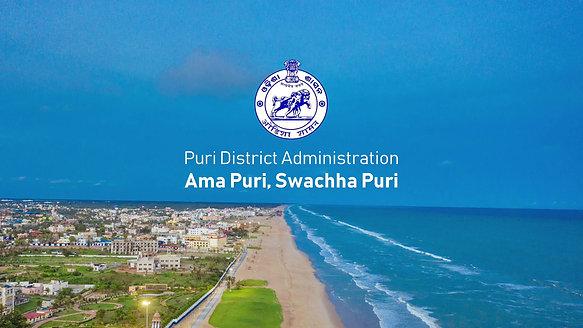 Swachha Puri