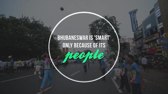 Socially Smart Bhubaneswar