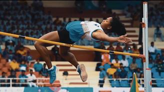 Web Promo: Asian Athletics Championships