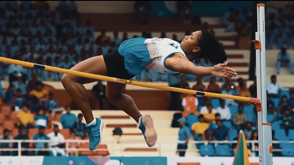 Web Promo: Asian Athletics Championships