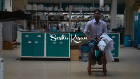 Documentary: Sesha Kisan - Tribal boy becomes Research Scholar in Germany