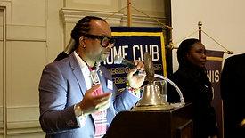 KIWANI's Caribbean Club fundraiser event