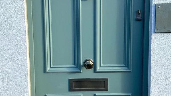 Replacement Doors.