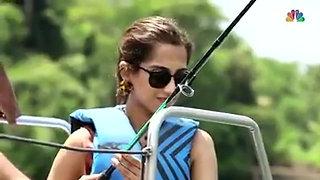 CNBC Fishing Shoot