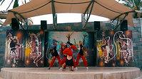 Aquacity - Dans Gösterileri