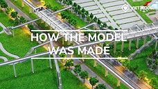SMART CITY TAY MO MODEL