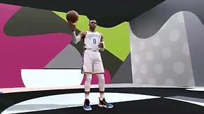 Nike - Thunder