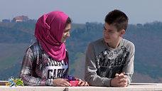 Amizade Sem Fronteiras - Filme