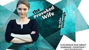 The Provoked Wife - Lady Brute