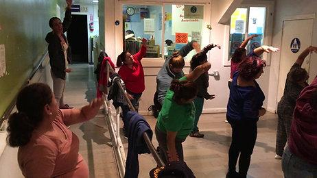 Baile Colectivo