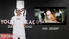 HYO - Dessert