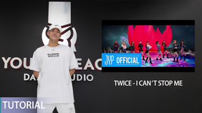 TWICE - I Can't Stop Me