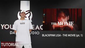 Blackpink Lisa - The Movie pt.1