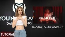 Blackpink Lisa - The Movie pt.2
