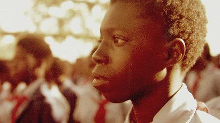 Les Orphelins de Sankara - extrait