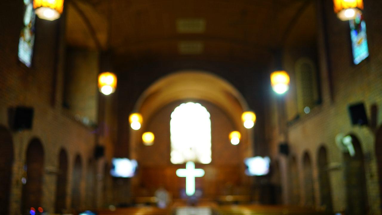 St Bede's 10am Service Livestream