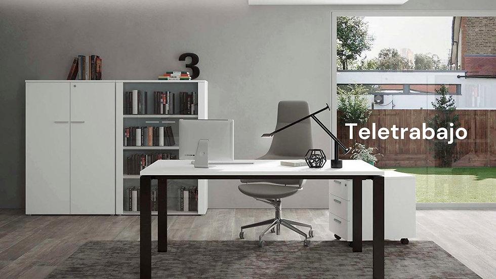 DOS DESIGN - Novedades para oficinas 2021