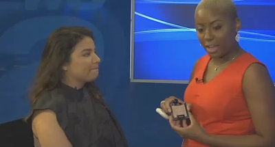 Channel 12 News: Making Cents Segment: Makeup Savings: Name Brand Makeup vs Drugstore Makeup