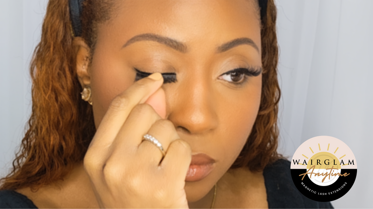 Exclusive Anytime Lash Instructional Guide