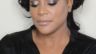 Sexy Bridal Makeup
