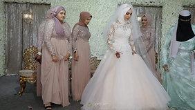 Rizwan & Zakiyyah Wedding Highlights