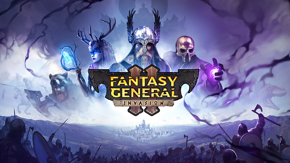 Fantasy General Videos