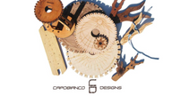 Introduction to Capobianco Designs Line and Workshops