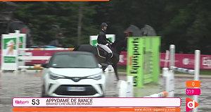 Appydame de Rance - Pro 2 Montfort-sur-Meu Juin 202