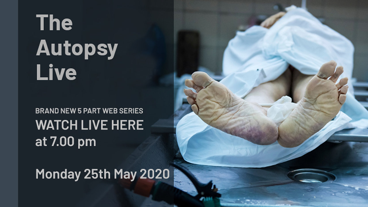 The Autopsy Live